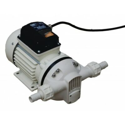 Pumpe der IBC Solepumpe